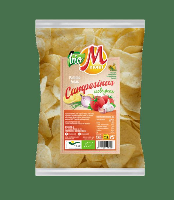 Biomonti Sabores Patatas Campesinas