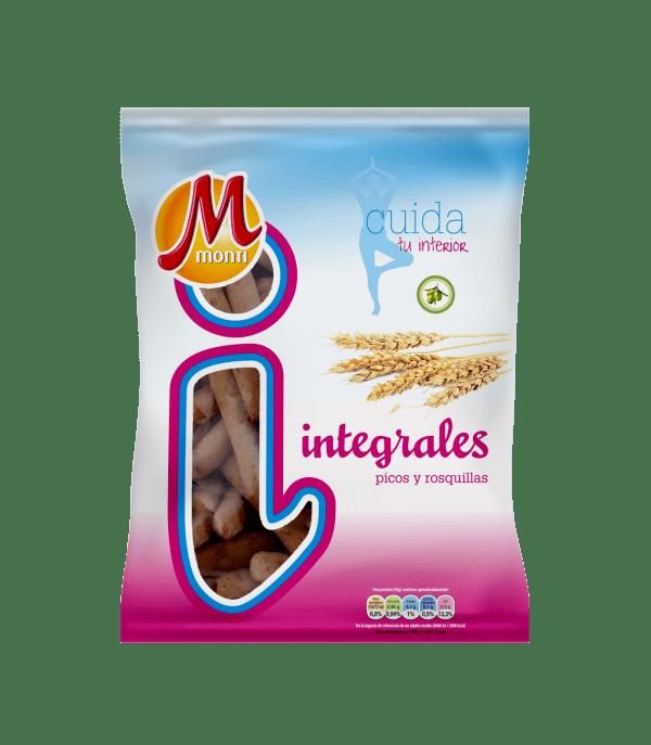 Monti Clasicos Picos Integrales