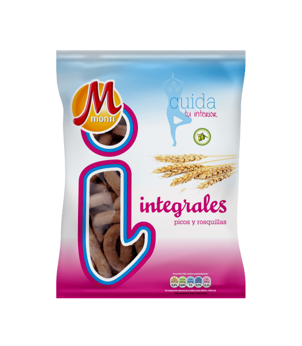 Monti Clasicos Picos y Roquillas Integrales