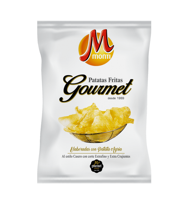 Monti Premiun Gourmet