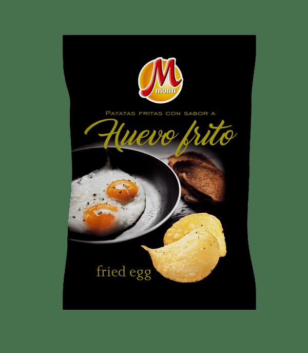 Monti Premiun Huevo Frito