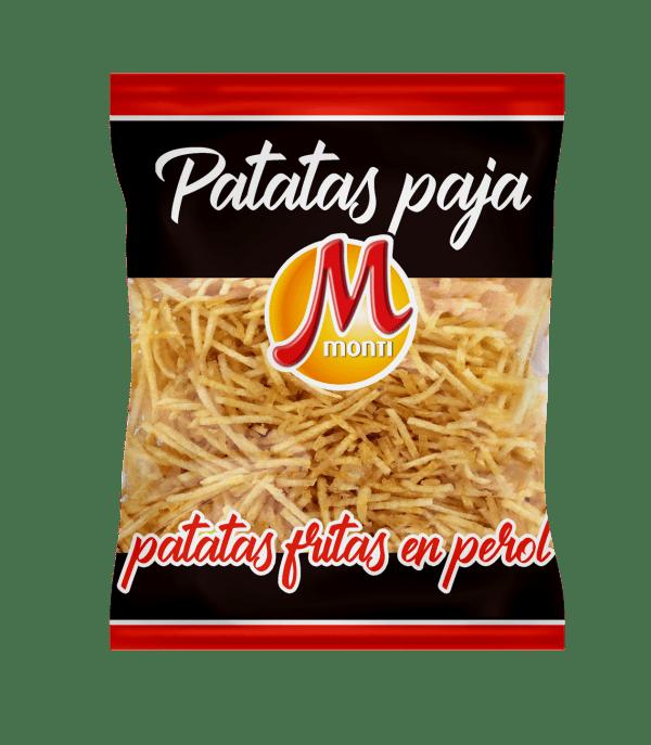 Monti Premiun Patatas Pajas