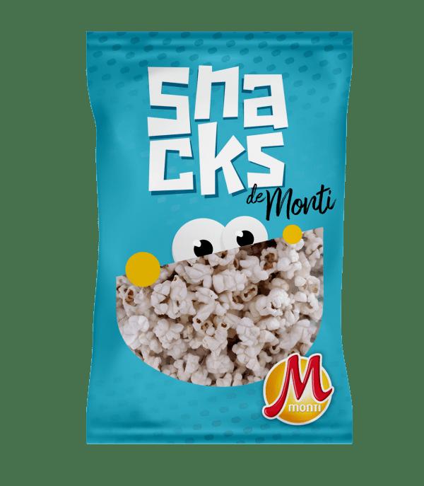 Monti Snacks Palomitas de Maiz