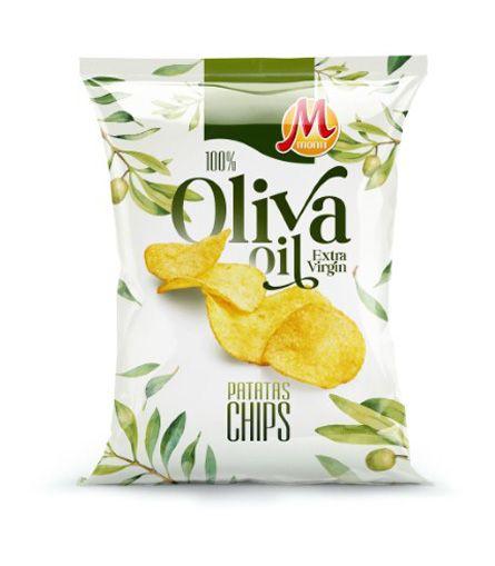 Patatas aceite de oliva